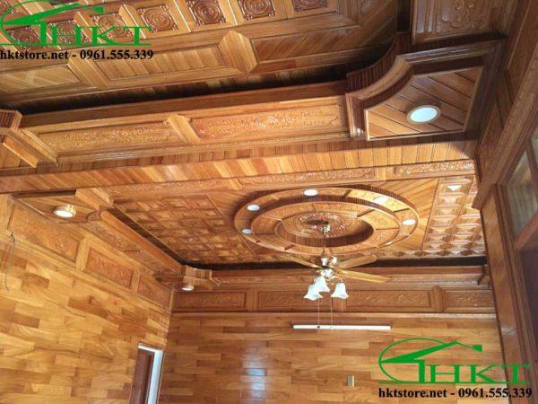go go do lam tran 600x450 - Các loại gỗ tự nhiên và gỗ công nghiệp