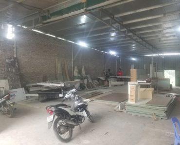 Xưởng sản xuất đồ gỗ HKT